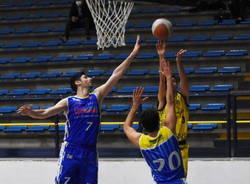 marco allegretti robur et fides coelsanus varese basket foto laura marmonti (nuova pall. vigevano)