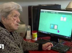 maria guzzardella guarita dal covid a 105 anni