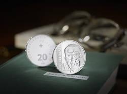 monete da collezione svizzere 2021