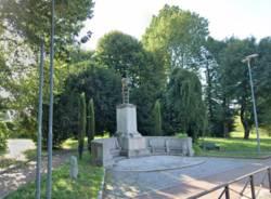 monumento ai caduti fagnano olona