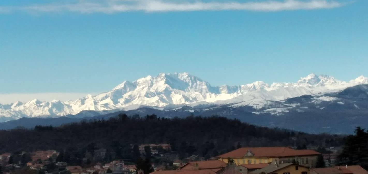Panorama dal Belvedere