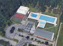 Piscina Moriggia Gallarate