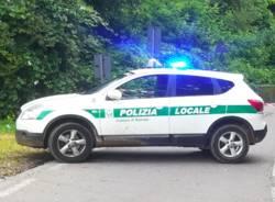 polizia locale malnate