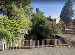 Ponte del Lazzaretto Nerviano