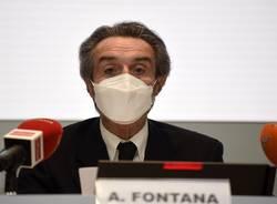 Presidente Fontana