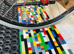rampe in lego - tommy e cecilia