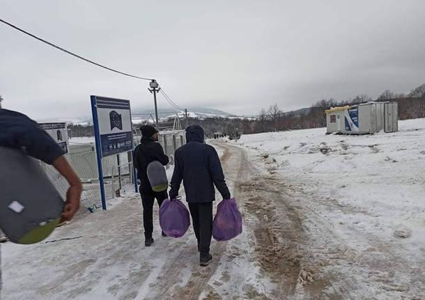 RiVolti ai Balcani