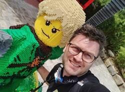 Roberto Ceruti Lego fabbrica di cioccolato