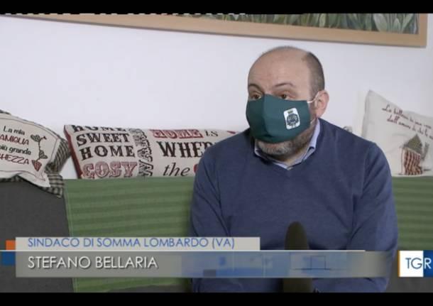 Stefano Bellaria Tg3