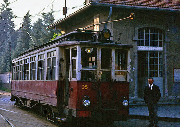 tram Legnano