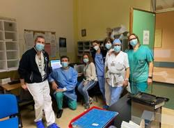 vaccinazioni anti covid asst sette laghi varese