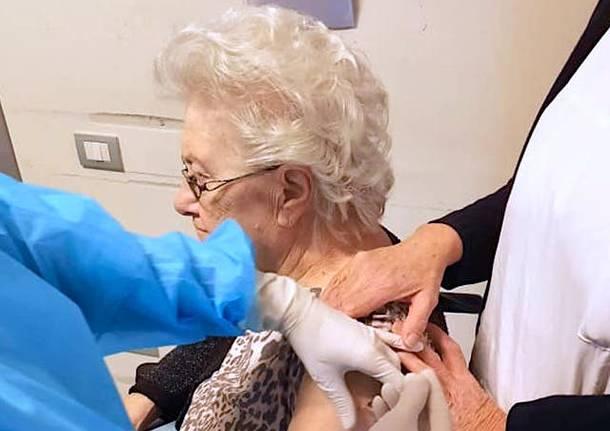vaccini fondazione sacconaghi - borghi
