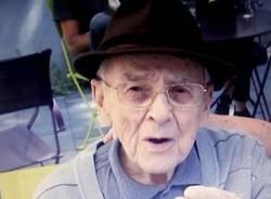 Viggiù - 105 anni Gerolamo Piodi