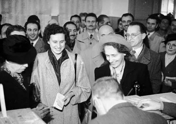 3 marzo 1946 elezioni