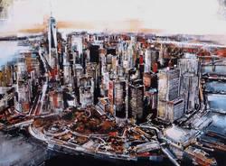 American Illusions in mostra alla Galleria Punto Sull'Arte
