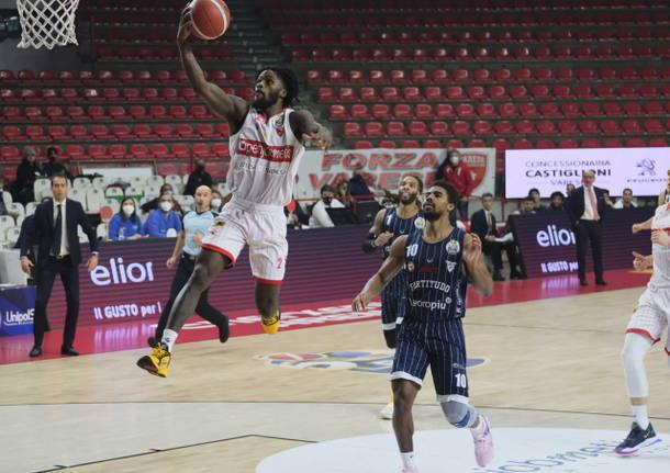 anthony beane basket pallacanestro varese