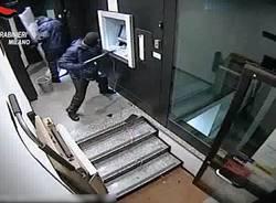 banda dei bancomat