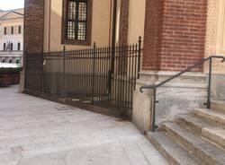 Basilica e casa parrocchiale San Magno saranno messe in sicurezza