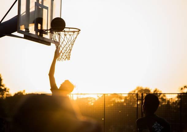 basket Foto di Varun Kulkarni da Pixabay