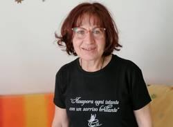 Besano - Sorrisi per Giorgia Muraglia