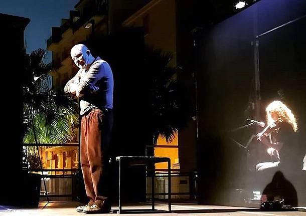 Bisuschio - Andrea Gosetti Intrecci teatrali