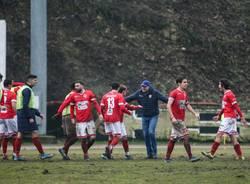 Calcio: Derthona - Varese