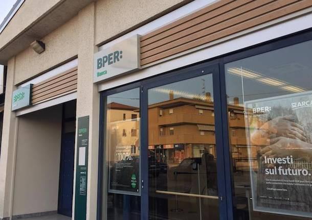 Il cambio di insegna di Ubi Banca in Bper