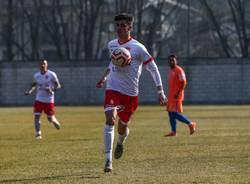 Calcio: Pdhae - Varese