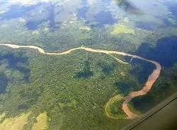 La tragedia del Congo e il cooperante varesino