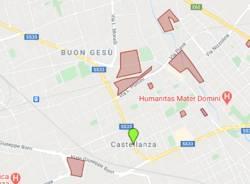 castellanza aree rigenerazione urbana