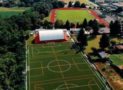 centro sportivo Cairate