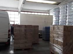 Cercano di vendere materiale sanitario rubato, denunciati dai carabinieri