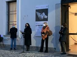 Civiche raccolte d'arte Bossi Paola Ravasio