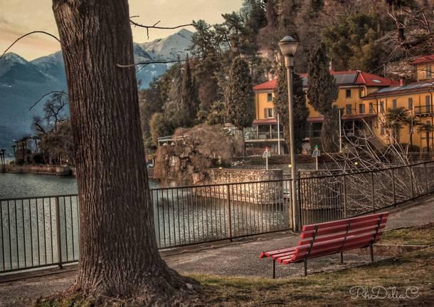 colmegna lago maggiore