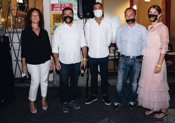 Contrada Legnarello in pandemia