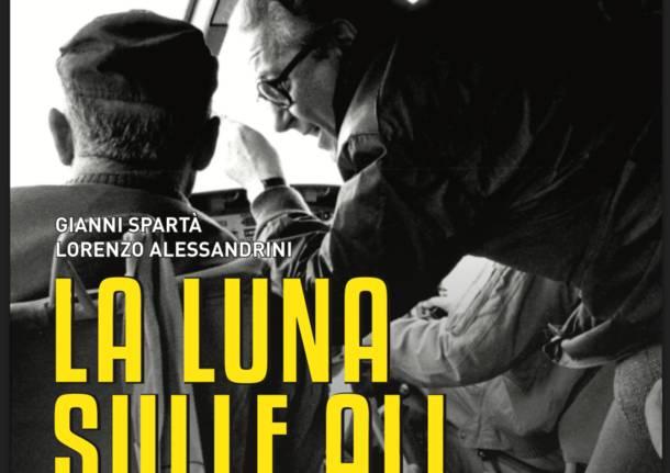 copertina libro gianni spartà giuseppe zamberletti