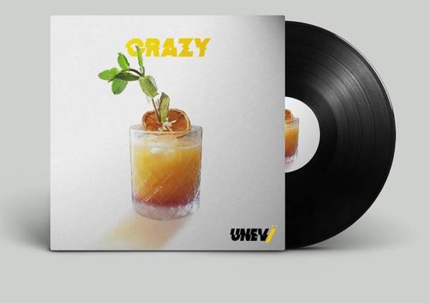 Crazy cover - Unevi