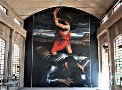 Davide e Golia di Andrea Ravo Mattoni