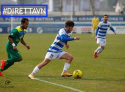 diretta calcio pro patria