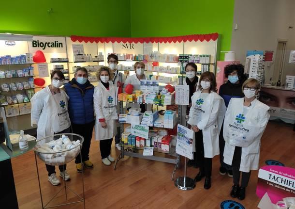 Farmacia San Giulio Castellanza