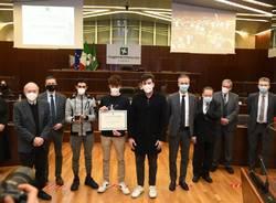 Foibe concorso Regione Lombardia