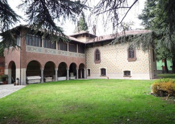 Museo Sutermeinster Legnano