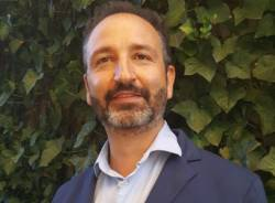 Davide Turri presidente Parco Alto Milanese