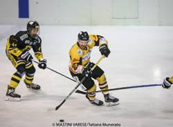 Mastini Varese Hockey Valdifiemme 2021