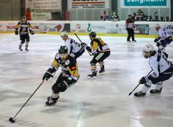 hockey coppa italia unterland mastini