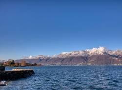 I colori del Lago Maggiore da Luino