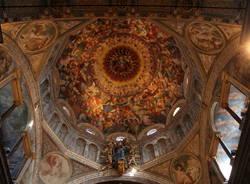 Il Santuario della Beata Vergine: il tripudio dell'arte rinascimentale nel cuore di Saronno