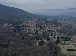 Il Tour Più VareseNews a Orino - I luoghi