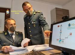 indagine viggiù svizzera