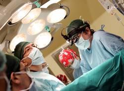 intervento chirurgico ospedale universitario di Padova
